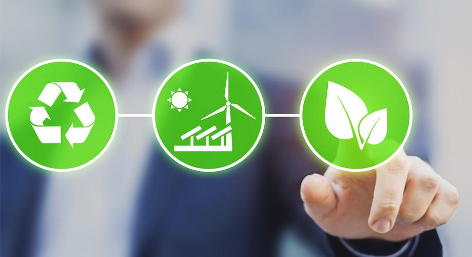Medio ambiente y empresas