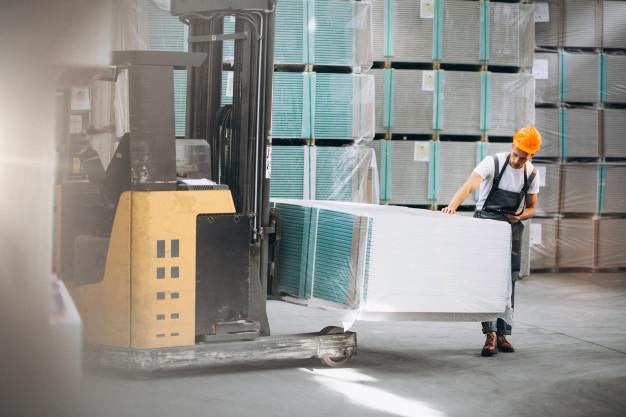Embalaje de mercancías, conoce la importancia de este proceso logístico.