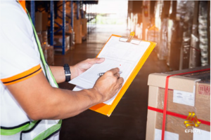Tenicas de picking eficientes en la indsutria logística