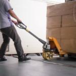 Optimiza el proceso de preparación de pedidos en la industria logísitica