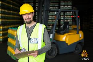 Mejora la eficiencia de tu equipo logístico